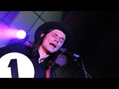 James Bay ~ Scars (Live at the Future Festival 2015)