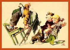 Soloillustratori: Ludvik Antonin Salac