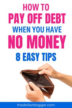 If you're drowning in $200k or more in debt and don't have the income to pay it off, you may feel trapped or paralyzed. In this post, you'll learn 8 steps to take to tackle this immense amount of debt. Money Problems, Family Budget, Finance Blog, Get Out Of Debt, Budgeting Money, Debt Payoff, Student Loans, Money Management, Personal Finance