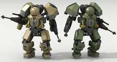lego exo suit building instructions - Google Search