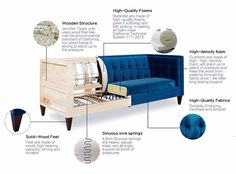 Luxury living room sofa designs made in China