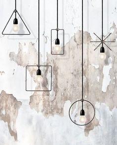 Industrialne lampy | BITEDELITE