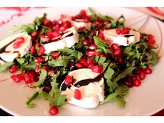 Best Winter Salad - 2012