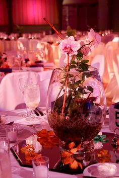 ALL IN THE DETAILS! - JOHN ORTON FLOWERS & EVENTS