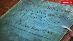Rodama: a blog of 18th century & Revolutionary French trivia: Marie-Antoinette's Wardrobe Book