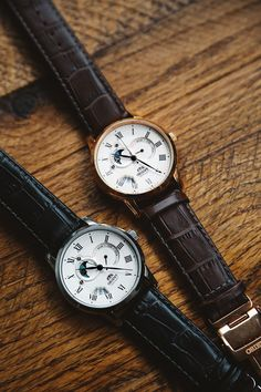 Nothing spells elegance quite like the Sun and Moon Version 2. Explore the collection: http://orientwatchusa.com/product-category/mens-watches/executive/sunandmoonversion2/