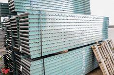 Used Interlake Gravity Conveyors