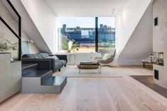 Douglasgran Parkett, Hvitoljet Conference Room, Real Estate, Flooring, Studio, Table, Furniture, Home Decor, Decoration Home, Room Decor