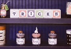 SPOOKtacular DIY Halloween Projects   Pt. 2