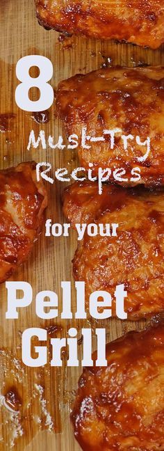 What Can You Cook on a Pellet Grill? What Can You Cook on a Pellet Grill?,Pellet Grill Recipes You haven't experienced these foods for real until you've cooked them on a pellet grill. Bonefish Grill Recipes, Smoker Grill Recipes, Summer Grilling Recipes, Smoker Cooking, Grilling Tips, Barbecue Recipes, Grilling Shrimp, Grilling Corn, Barbecue