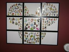 Great way to display your pins!