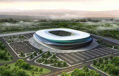 Yeni Kocaeli Stadı