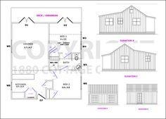 Family Home, Retirement Unit, Beach House | 1880 Cottage Co