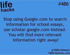 Essay hack