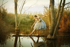 ballet on the water