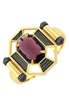 Louise et Cie 'Bleecker Street' Cuff Bracelet available at #Nordstrom