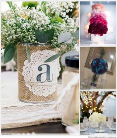 Fabulous Fall Centerpieces