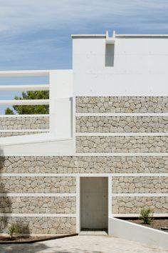 Pesquera Ulargui Arquitectos > 2007. Palacio de Congresos de Ibiza. | HIC Arquitectura