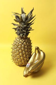 Golden Fruit