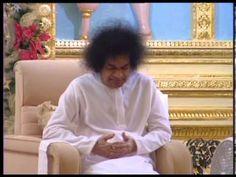 Christmas Celebrations at Puttaparthi with Sathya Sai Baba - December 2001 - YouTube