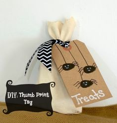 Have you seen thumb print artwork making its way around Pinterest? If you haven't, you should check it out! It's a super easy way to create fun little creatures using your thumb print and ink. Get you supplies at blitsy.com now!