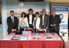 Nuestro equipo de salud animal en las jornadas GEVO que organiza la Asociación de Veterinarios Españoles Especialistas en Pequeños Animales (AVEPA) en el Parador de Baiona (Pontevedra), del 4 al 6 de mayo de 2016