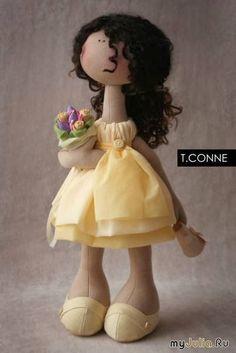 Mimin Dolls: Molde da doll mais procurada da net
