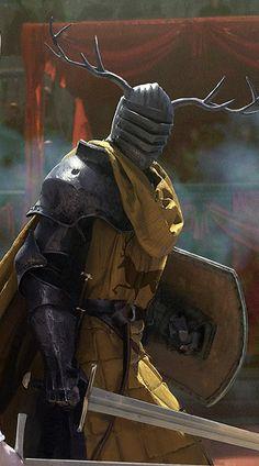 Lyonel Baratheon the Laughing Storm