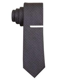 #FashionVault #perry ellis #Men #Accessories - Check this : Perry Ellis San Marino Dot Tie for $19.99 USD