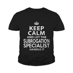 SUBROGATION SPECIALIST #gift #ideas #Popular #Everything #Videos #Shop #Animals #pets #Architecture #Art #Cars #motorcycles #Celebrities #DIY #crafts #Design #Education #Entertainment #Food #drink #Gardening #Geek #Hair #beauty #Health #fitness #History #Holidays #events #Home decor #Humor #Illustrations #posters #Kids #parenting #Men #Outdoors #Photography #Products #Quotes #Science #nature #Sports #Tattoos #Technology #Travel #Weddings #Women