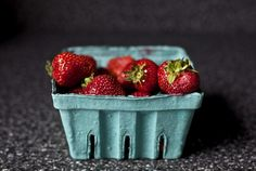 jersey strawberries