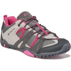 Alpine Pro MAGGOTT Women's trekking shoes