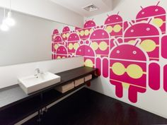 Google's Tokyo Presence: YouTube and Google Tokyo Offices   Archifan Blog