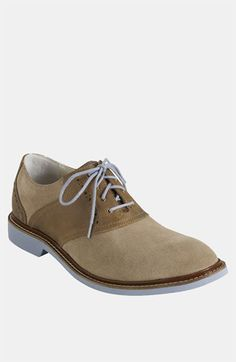Cole Haan 'Air Franklin' Oxford available at #Nordstrom