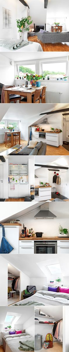 Lovely (small) home