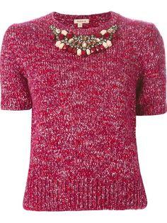 'Nelson' sweater