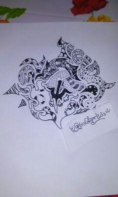 #drawing  Mio disegno ©