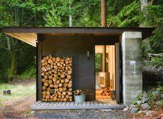 Cote Renard Architecture: Architect Crush: Tom Kundig