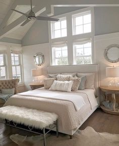 Charming Master Bedroom By Grace R (