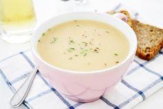 Die #Einbrennsuppe ist ein schnelles und köstliches Rezept aus Oma´s Küche.