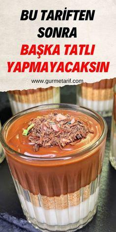 Snack Recipes, Dessert Recipes, Snacks, Chocolate Turtles, Turkish Recipes, Food Preparation, Nutella, Deserts, Food And Drink