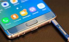 """Galaxy Note 7 """"renovado"""" ganha certificado da FCC e lançamento se aproxima"""