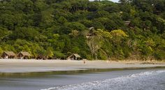 Ecotourism Nicaragua: Welcome to the Jungle - Eluxe Magazine