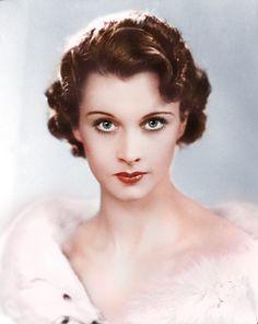 Vivien Leigh (Darjeeling, India, 5 de noviembre de 1913-Londres, 7 de julio de 1967)