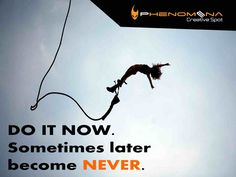 #Phenomena #Creative_Spot #quotes #says #inspiring #do_it  will find more www.facebook.com/phenomenaegypt