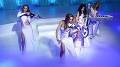Indila - Dernière Danse (Amadeus - violin cover instrumental) - YouTube