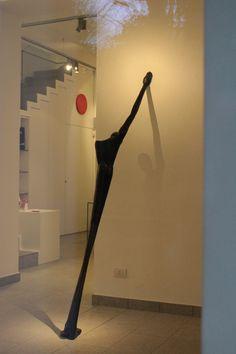 ALEX PINNA | PUNTO SULL'ARTE | International Contemporary Art Gallery | VARESE | ITALY [...]