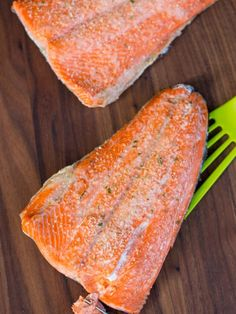 The Best and Easiest Baked Salmon Recipe