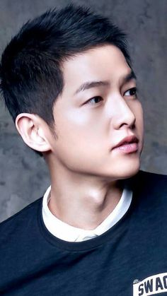 SONG JOONG KI❤️ Descendants, Korean Celebrities, Korean Actors, Asian Boy Haircuts, Song Joong Ki Photoshoot, Soon Joong Ki, Park Bogum, Korean Men Hairstyle, Sungkyunkwan Scandal