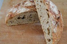 Brød - fantastisk godt og fantastisk enkelt - Mat på bordet